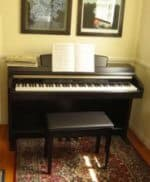 Buy Piano: Digital Piano