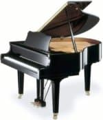 How to buy a piano: Baby Grand Piano