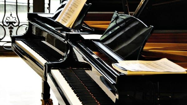 Piano songs for all occasions