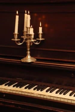 Top 10 Classical Piano Songs