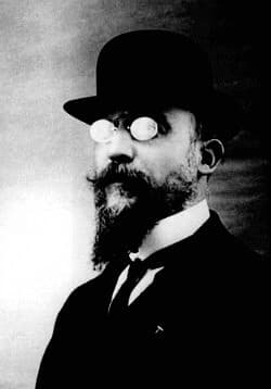 Erik Satie Gymnopedie nr 1
