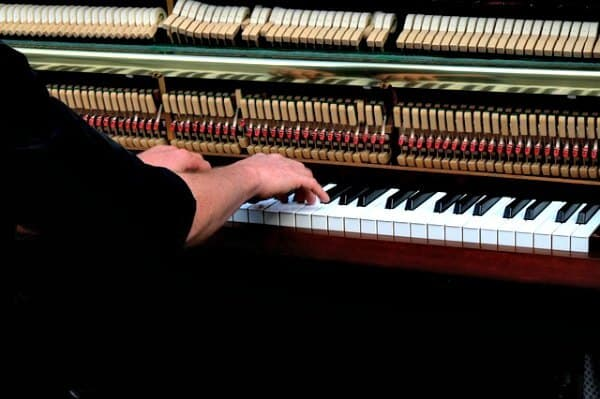 Learn how to play Hanon Piano Exercises