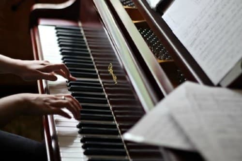 Piano Books for Adult Beginners